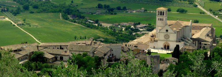 Transfer Roma/Assisi full day: tutti i vantaggi di noleggiare un'auto