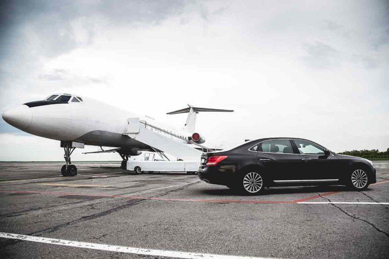 Transfer Business a Roma verso Ambasciate, Elicotteri privati e Luxury Hotel