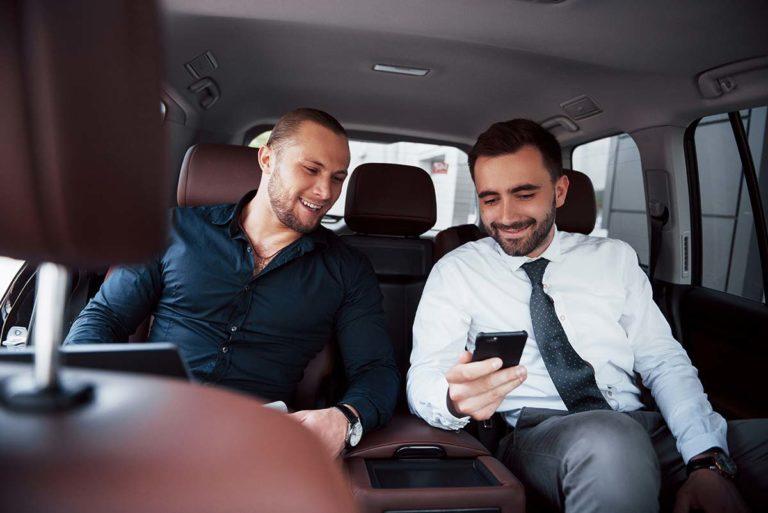 Scegli Decus Italia per i tuoi viaggi di lavoro: un servizio dedicato al tuo Business
