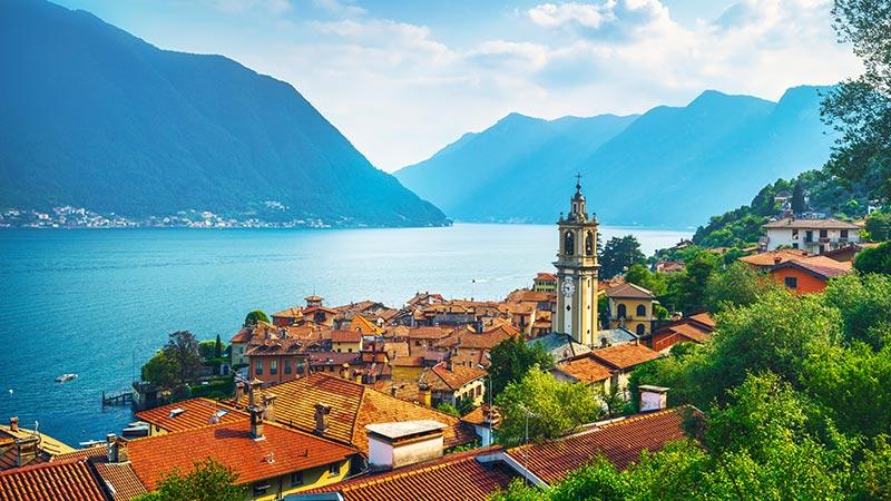 Lago di Como e i suoi paesaggi mozzafiato - Tour full day da Milano